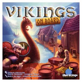 VIKING ON BOARD