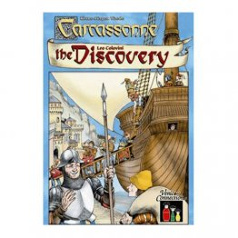 offerta CARCASSONNE the discovery