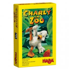 CHARLY ALLO ZOO