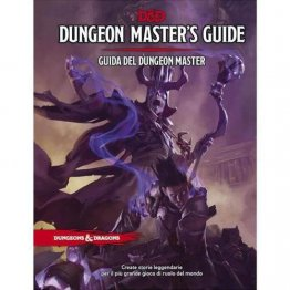 D&D GUIDA DEL DUNGEON MASTER