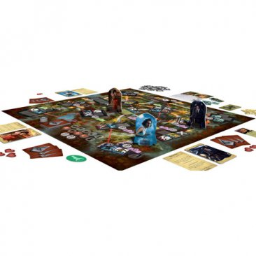 ARKHAM HORROR : FINAL HOUR