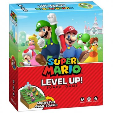 offerta - SUPER MARIO LEVEL UP